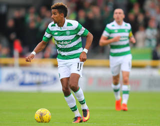 'I Just Can't Get Enough,' Scott Sinclair