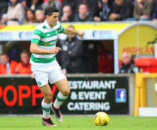 """Celtic midfielder Tom Rogic still """"months"""" away from return"""