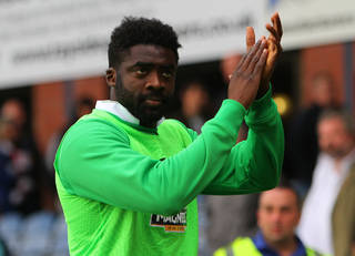 VIDEO: Kolo Toure answers question wrong and reveals musical guilty pleasure is Whitney Houston
