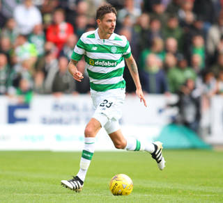 Brown and Lustig with international and Champions League conflicts
