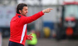 Paul Hartley insists Dundee can still finish in the top six