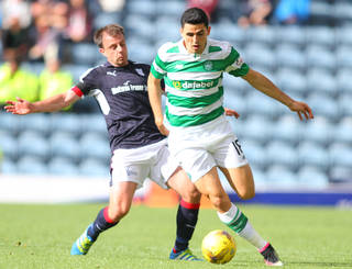 Mc25 #9 – Tom Rogic