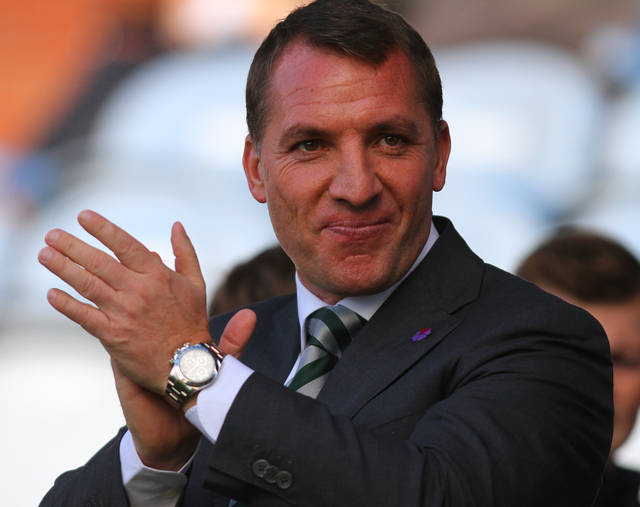 'Celtic Have Pressed The Reset Button,' Rodgers