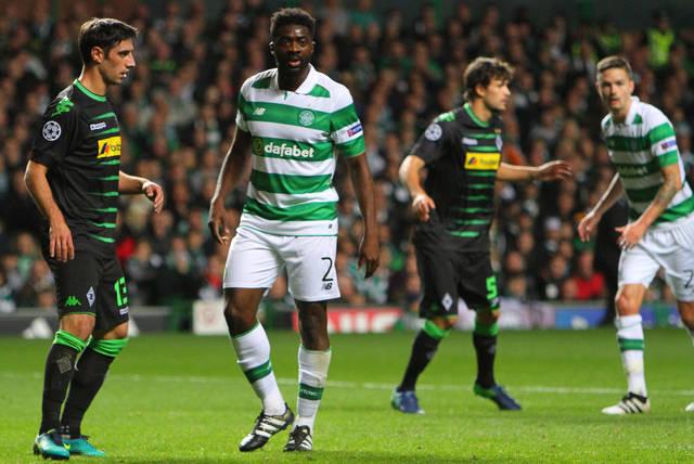 Celtic boss has no qualms of sticking with Kolo Toure