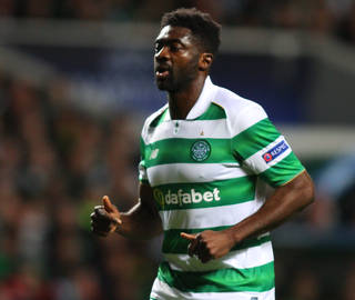 Celtic boss Brendan Rodgers hails invaluable dressing room influence of warrior Kolo Toure