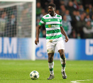 Brendan Rodgers refuses to blame Celtic defender Kolo Toure after Champions League horror show