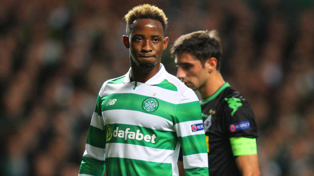Stiliyan Petrov: Celtic striker Moussa Dembele is worth £25m