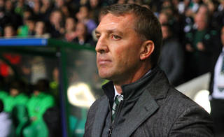 Celtic boss Brendan Rodgers vows to instil the 'will of the Lisbon Lions' into his players as he chases a trophy feast