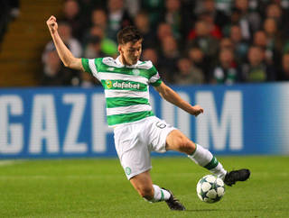 Manchester United eye move for Celtic's £10million-rated teenager Kieran Tierney