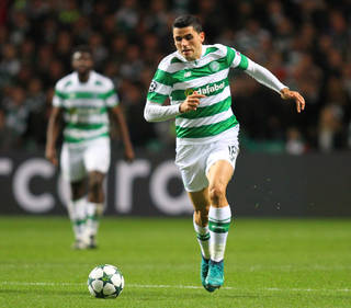 Celtic star Tom Rogic to miss the next two months through injury