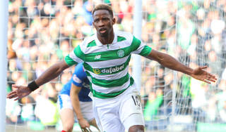 A Vile, Evil Song Fills The Air. A Moment Later, Beautiful Silence Follows Dembele's GIRFUY