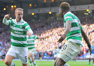 Video: Robbie Savage Slaughters Celtic and Questions Moussa Dembele