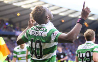 'I Want To Win Everything,' Moussa