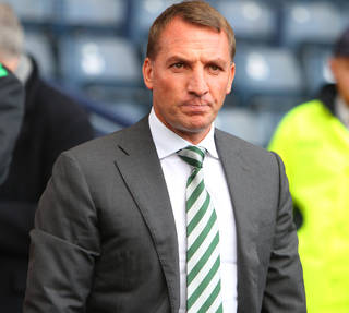 Brendan Rodgers Comments On Celtic's Transfer Plans