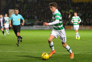 Celtic's Ryan Christie says he wont be attending the Scottish Cup final