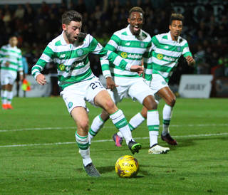 Moussa Dembele Pays Tribute to Patrick Roberts Following Hat-Trick