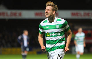 Stuart Armstrong Proves There's Talent Is Scotland….