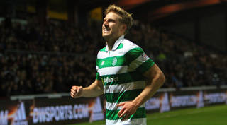 Celtic ace Stuart Armstrong can be a central figure for club AND country says Brendan Rodgers