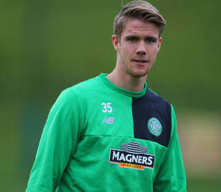 Celtic's Kristoffer Ajer Explains Choosing Loan Move to Kilmarnock Over England