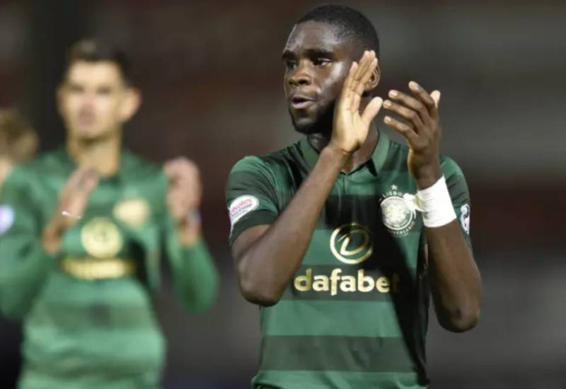 Celtic Fans Aren't Convinced About Spending Record £7m Fee on Odsonne Edouard