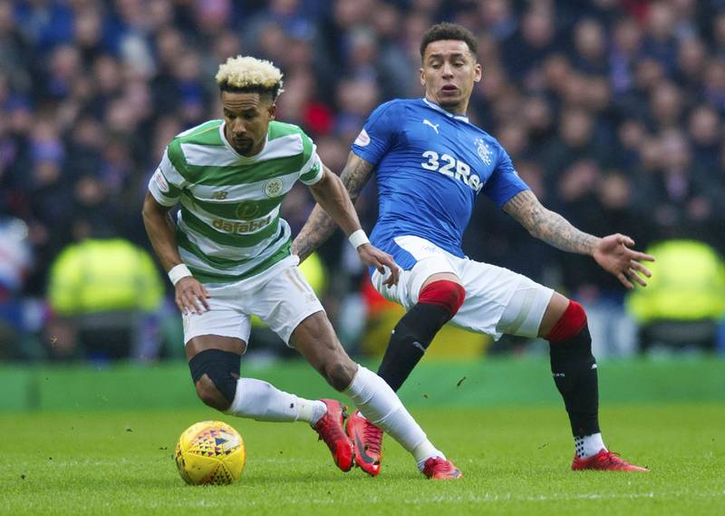 Davie Hay: Playing James Forrest and Patrick Roberts and resting Scott Sinclair could gee up Celtic