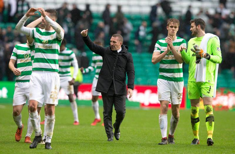 Davie Hay: Celtic's sunshine break should let them hit the ground running