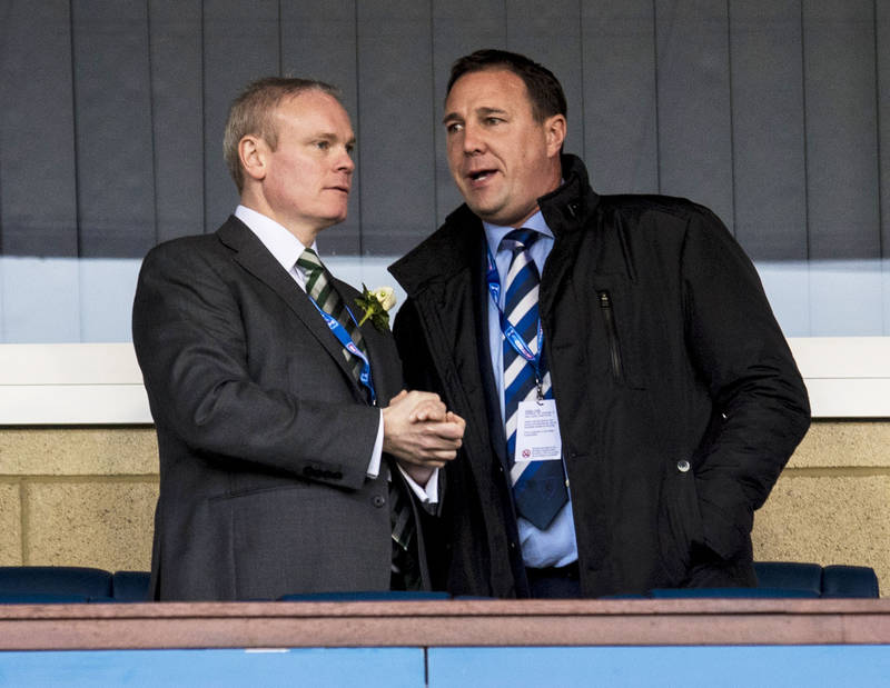 Davie Hay: Malky MacKay could do Scotland job if pursuit of Michael O'Neill falls through