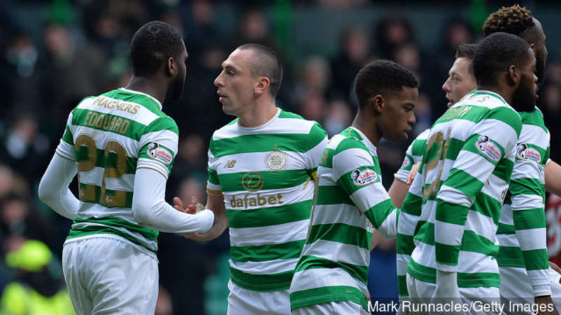 20-year-old may have inadvertently suggested a key factor in Celtic future decision