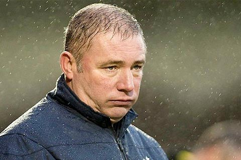 McCoist: Old Firm is jewel in crown