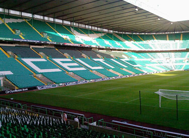 A Shot At Glory: Celtic v Perth Glory Live Blog