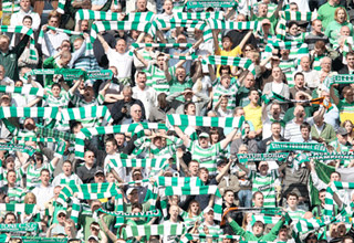 Aussie Bhoys out in force for open training session