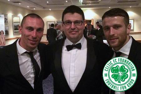 Official Celtic photographs by Vagelis Georgariou